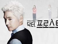 Download Drama Korea Doctor Frost Subtitle Indonesia