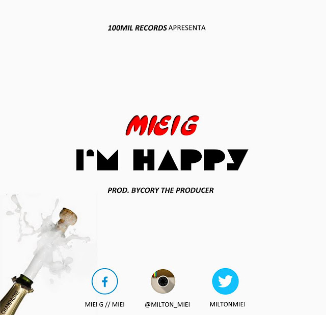 Miei G - I'm Happy / ANGOLA