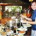 Makan Murah di Q Grand Dafam Syariah Banjarbaru
