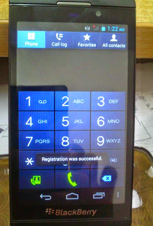 Mengembalikan Boot Logo BlackBerry Z10 Replika/Clone