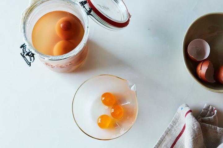 Tips Hasilkan Kek Biskut Sedap Gunakan Telur