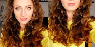 Friser les cheveux sans les endommager