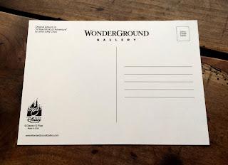 "The Good Dinosaur ""A New World of Adventure"" Postcard by Joey Chou"