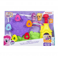 New MLP Playskool Sets Announced With Rebranding