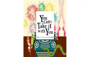 FPAC Announces Open Auditions for You Can't Take It With You