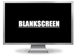 Cara Mengatasi Masalah Monitor Blank Screen