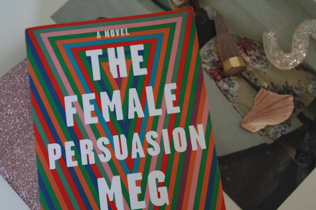 The Female Persuasion x Meg Wolitzer