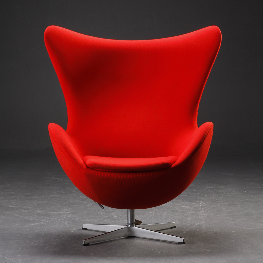 Egg Chair Pod Guy Brown Office Chairs Canada