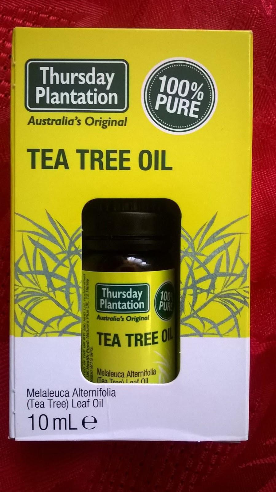ulei de arbore de ceai din recenzii varicose recenzii