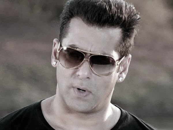 salman khan jai ho in black color