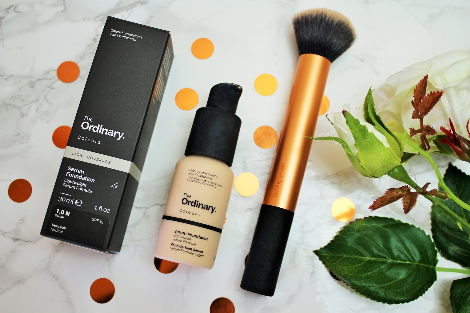 The Ordinary Serum Foundation Review - Does Your Skin Type Matter? - 7