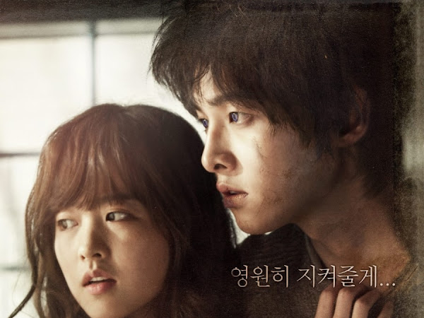 [K-Movie] A Werewolf Boy