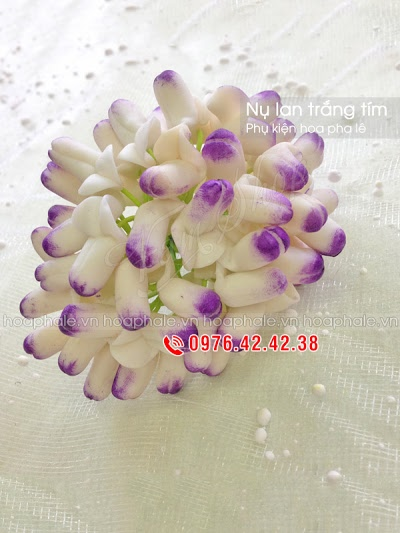 Phu kien hoa pha le o Gia Lam