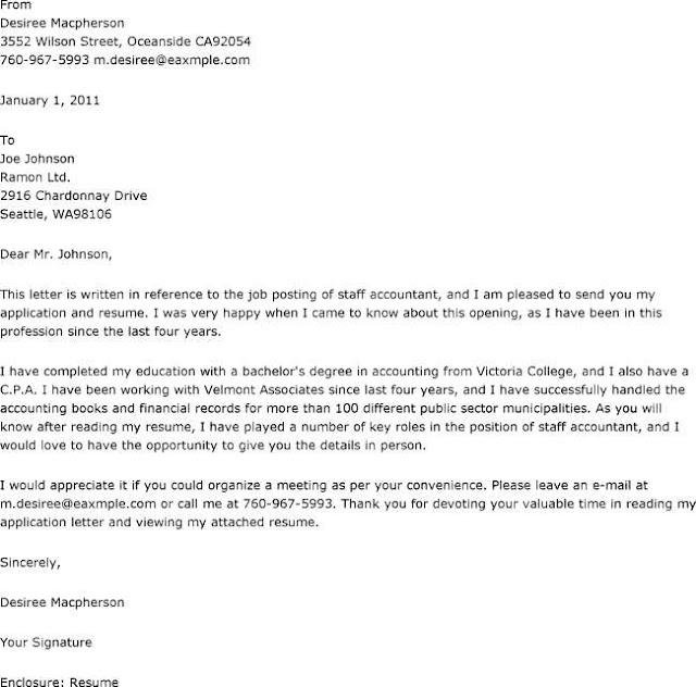 Cover letter for accounting technician  articleeducation
