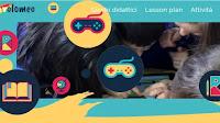 Attività online per i bambini a casa
