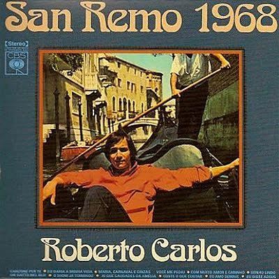 ROBERTO CARLOS CUSTE O QUE CUSTAR - YouTube