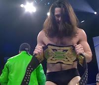 TNA - Trevor Lee volvió de manos de Shane Helms y ganó el X-Division
