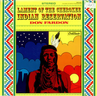 Don Fardon - Indian Reservation & Paid My Dues(1968 -1970)