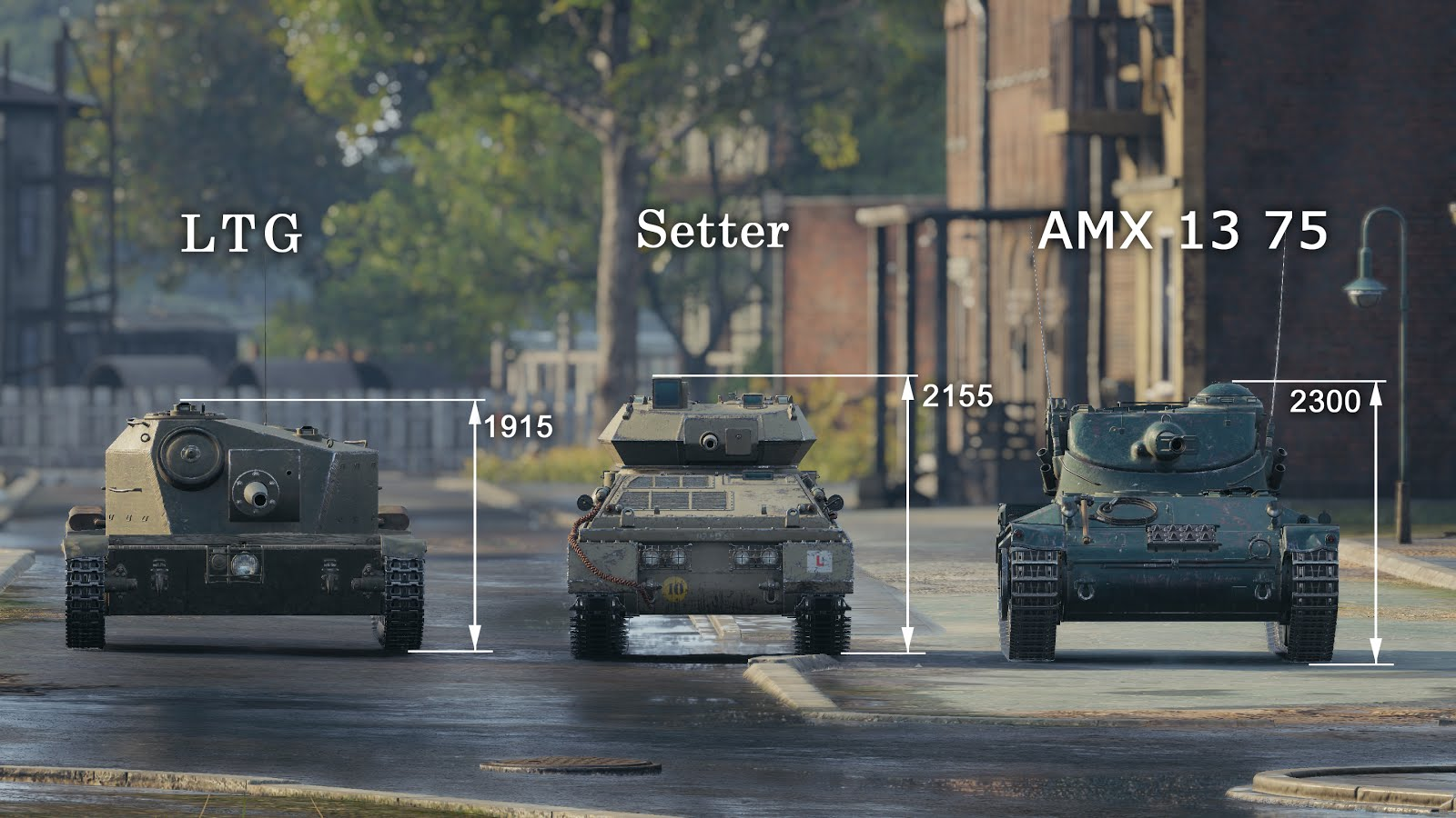 WOT matchmaking AMX 12T Vulcan rencontres
