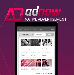 Adnow Publicidad Nativa