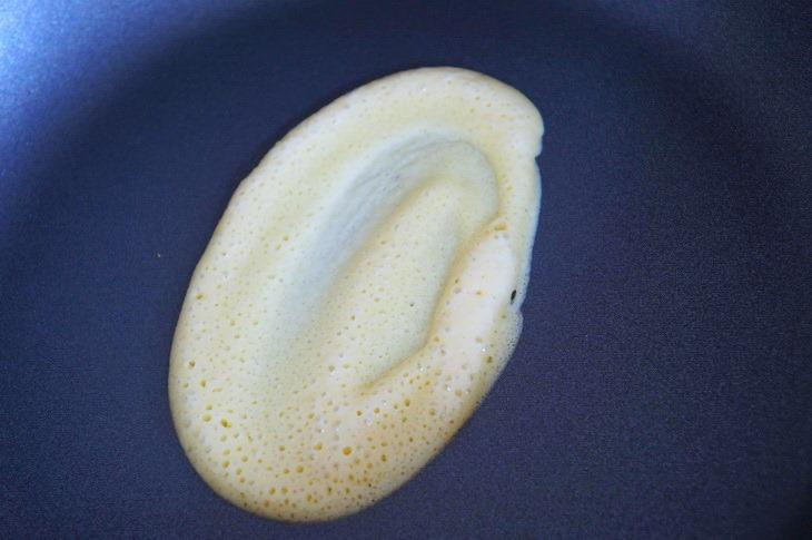 สูตรขนมโตเกียว วิธีทำขนมโตเกียว