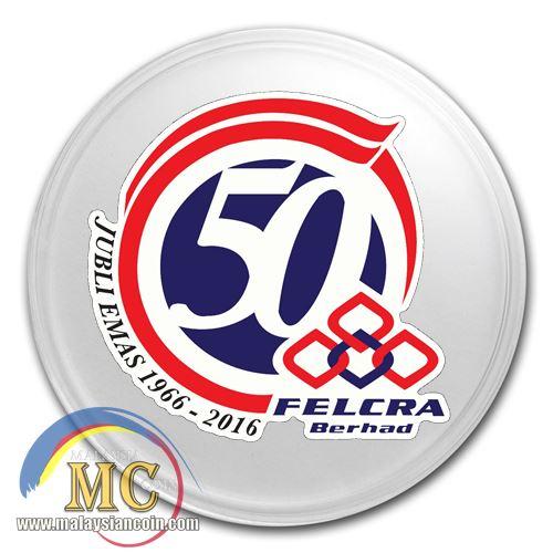 50 tahun FELCRA