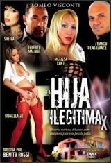 La Hija Ilegitima 2001