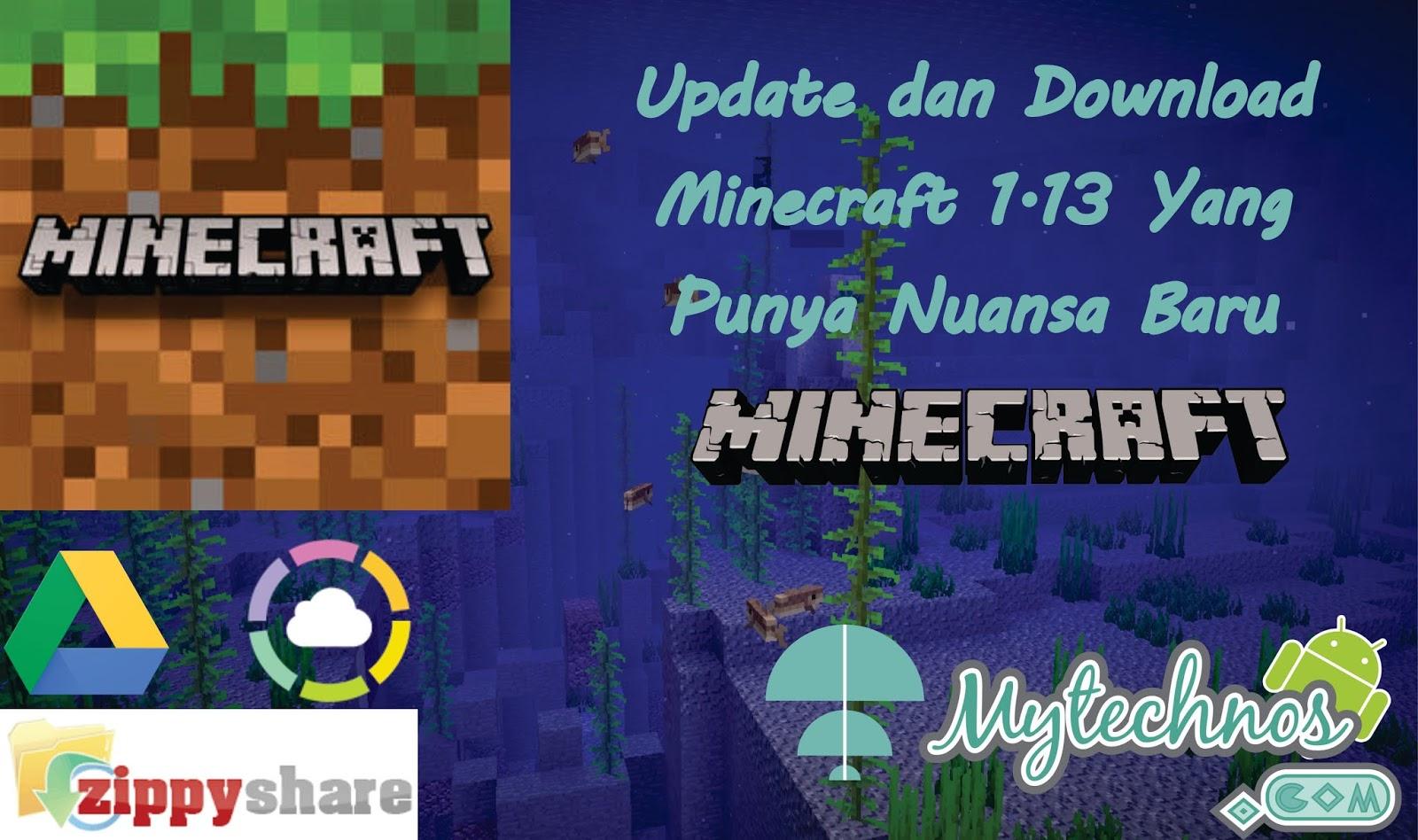 download minecraft pc full version mojang