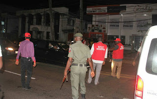 EFCC raids Club57