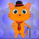 G4K Gentleman Cat Escape