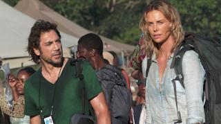 Sean Penn's 'Last Face' Bombs At Cannes