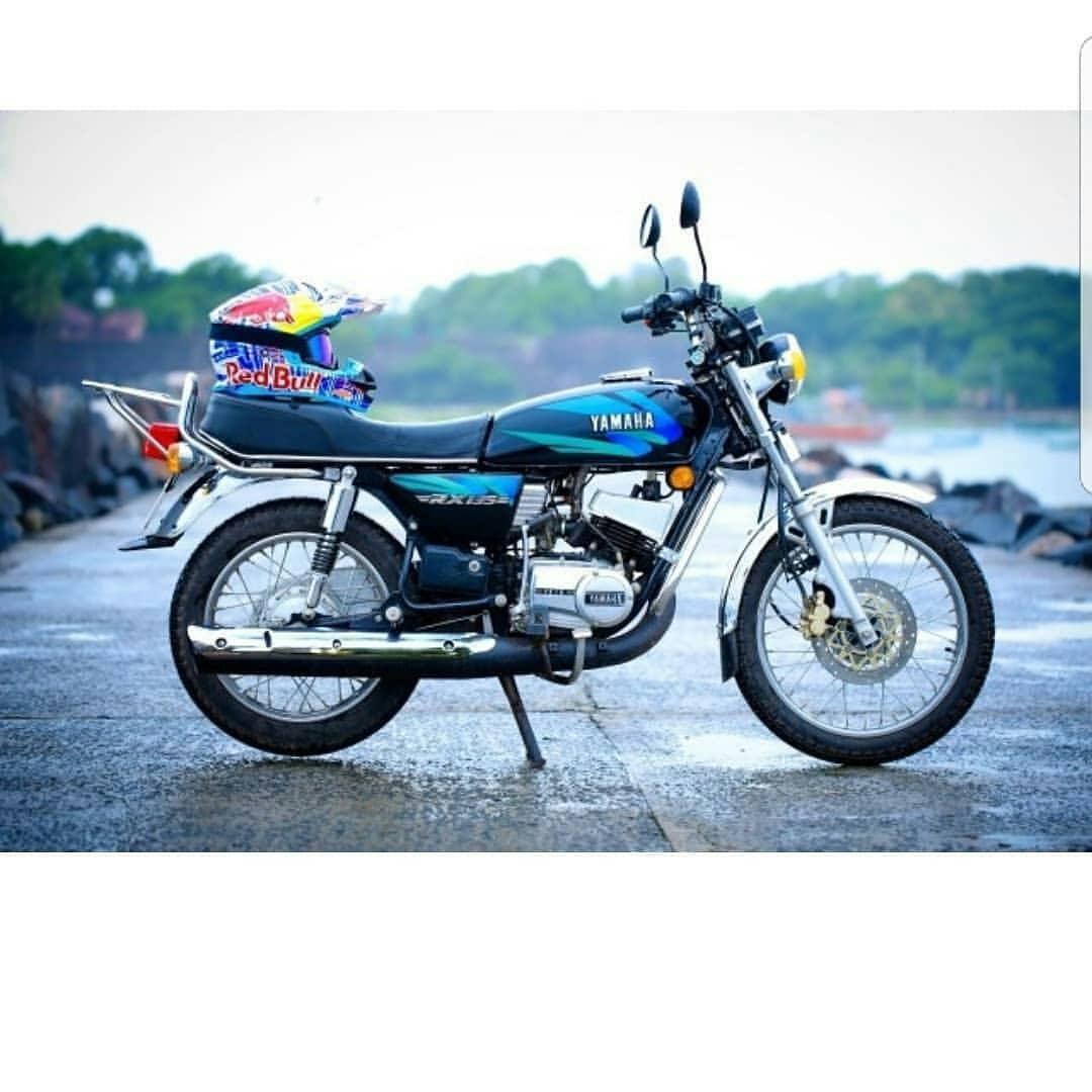 Yamaha Rx 100 Hd Wallpaper Whatsapp Image Hd