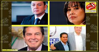 ⏩⏩⏩ Descubre aquí quienes son los nuevos chavistas sancionados por los Estados Unidos