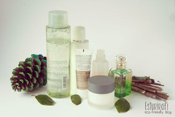 Qué es la cosmética ecológica y natural - Esturirafi
