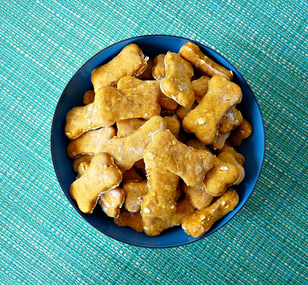 Bake Easy DIY Dog Treats - Budget Friendly and Wholesome