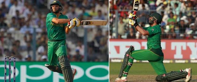 Pakistan Beat Bangladesh In World Cup T20 2016