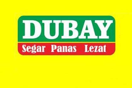 Lowongan Dubay Resto & Cafe Pekanbaru November 2018