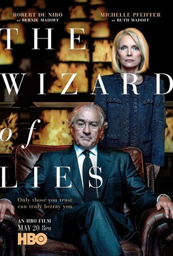 The Wizard of Lies 2017 English Movie Download
