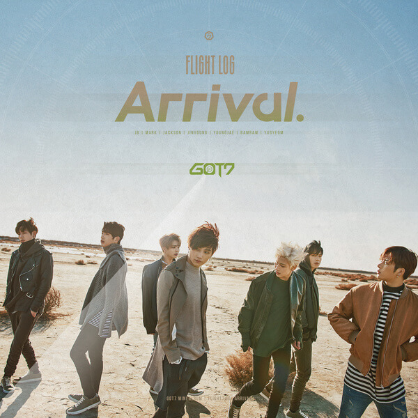 GOT7 – Shopping Mall Lyrics