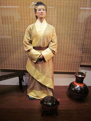 Lady Dai, Sosok Mumi Terbaik Di Dunia Yang Penuh Misteri