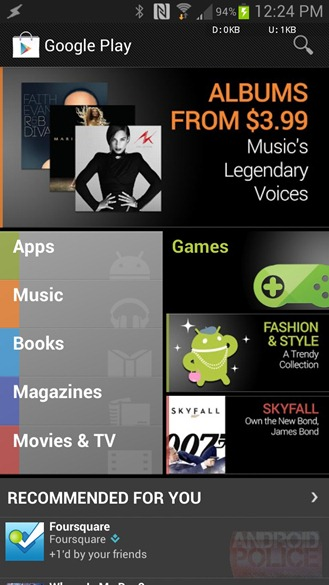Google Play Store 3.10.14