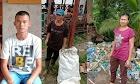 Niko Jackson, Anak Pemulung Lolos Seleksi Anggota Bintara Polri