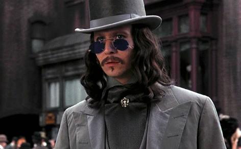 Drácula, Coppola