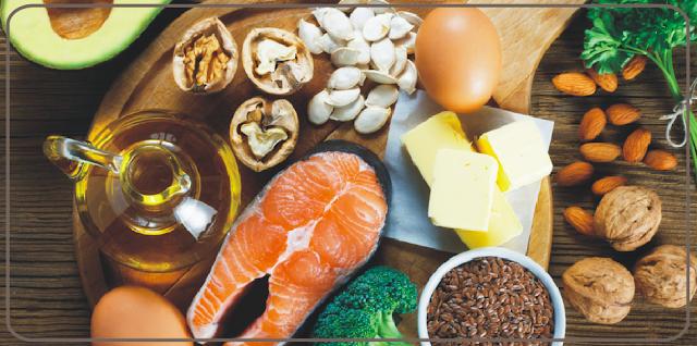 Mulai dari Bawang Putih hingga Salmon, Inilah Deretan Makanan Penurun Kolesterol paling Ampuh | adipraa.com