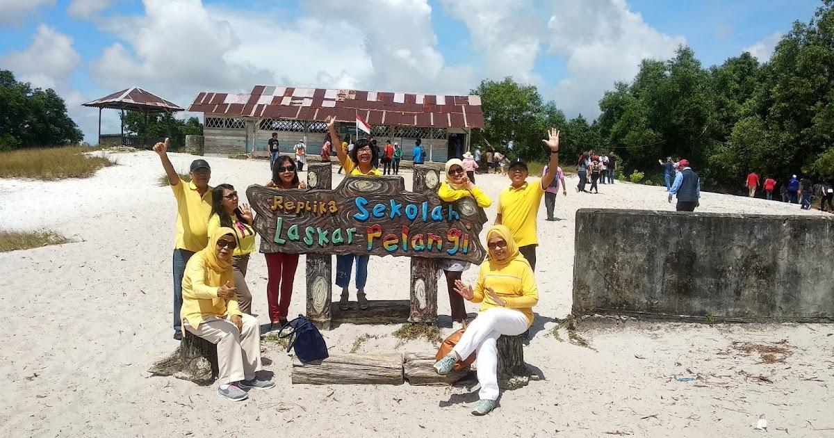 Tempat Wisata Di Belitung Timur Incyra Com