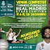 Fundação Real Madrid realizará torneio para crianças em Curitiba