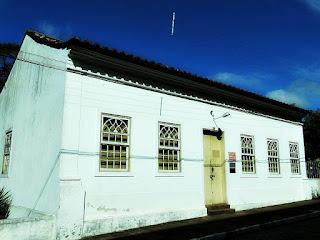Biblioteca Pública Coronel João Maia, Triunfo (RS)