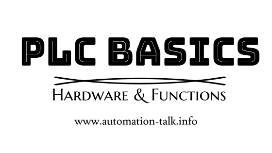 PLC Basics - Hardware and Functions