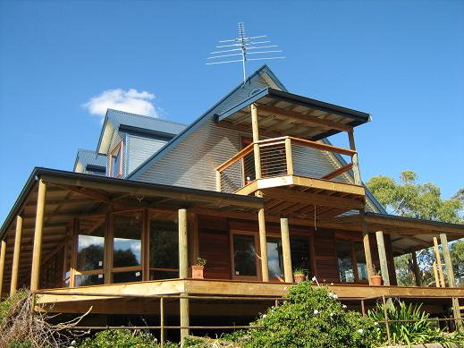 Prefab Homes And Modular Homes In Australia Thermopanel