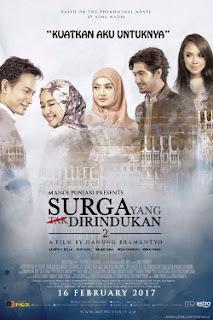 Download Film Surga Yang Tak Dirindukan 2015 HD